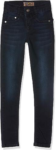 Blue Effect Mädchen Slim 0226 - Skinny, Ultrastretch