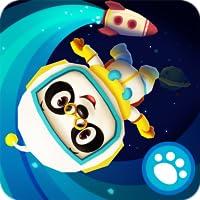 Dr. Panda nello Spazio
