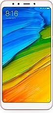 Redmi 5 (Rose Gold, 64GB)