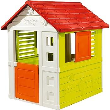 Smoby 7600310069 - Casa Natura