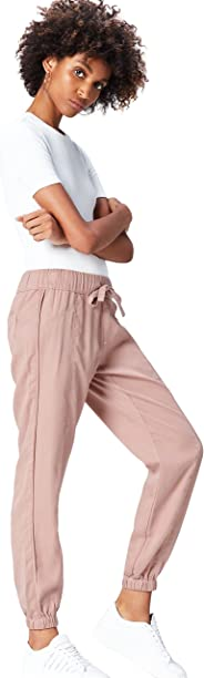 Marca Amazon - find. Pantalones Mujer
