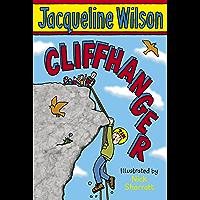Cliffhanger (Biscuit Barrel Book 2) (English Edition)