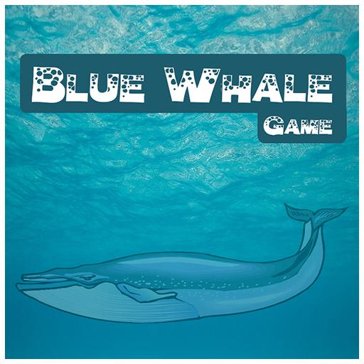 Anti-stress Blue Whale Blue Cricket