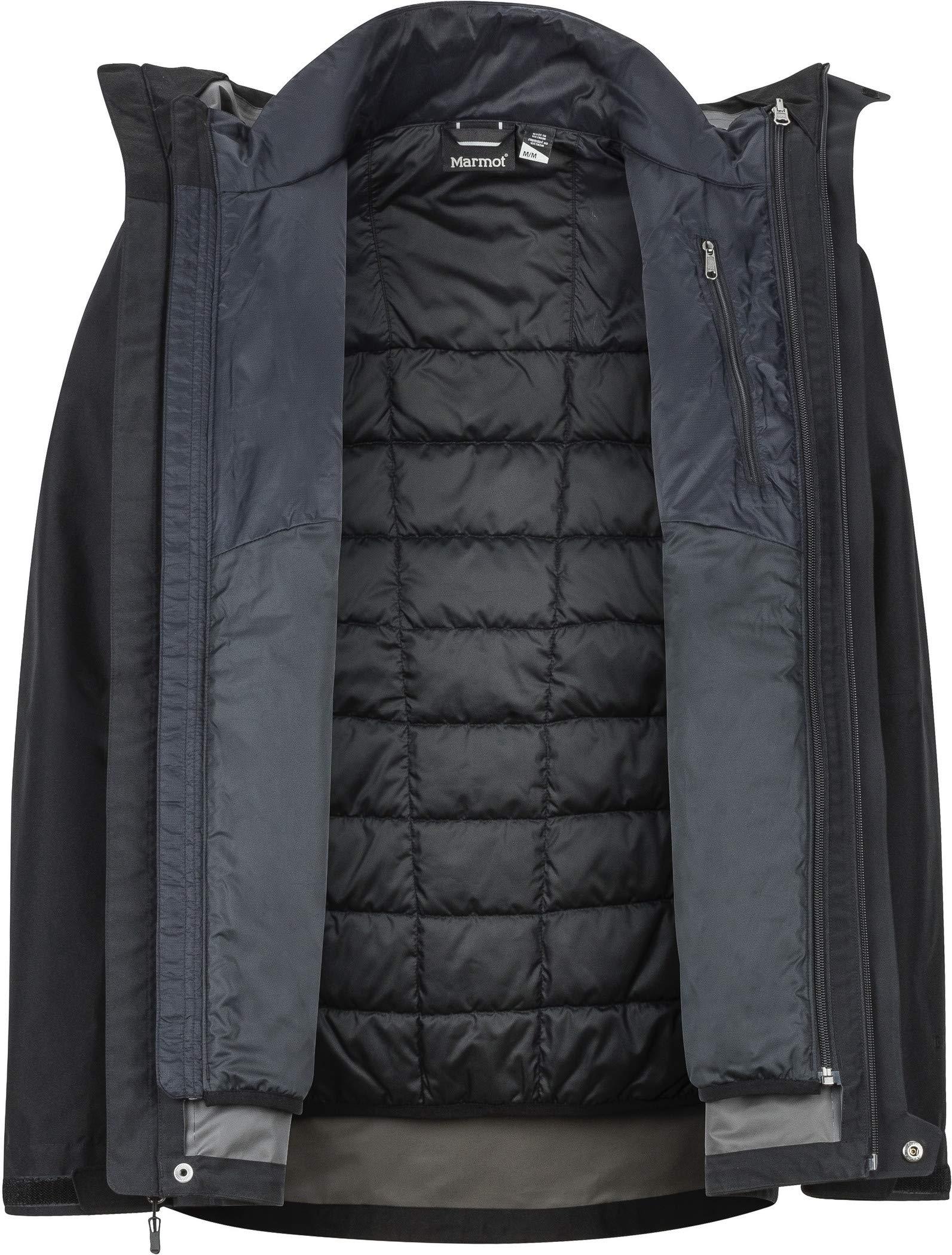 81XcTIYFbBL - Marmot Children's Minimalist Component' Jacket