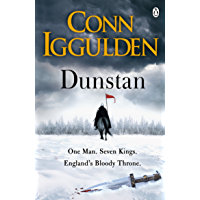 Dunstan: One Man. Seven Kings. England's Bloody Throne. (181 POCHE) (English Edition)