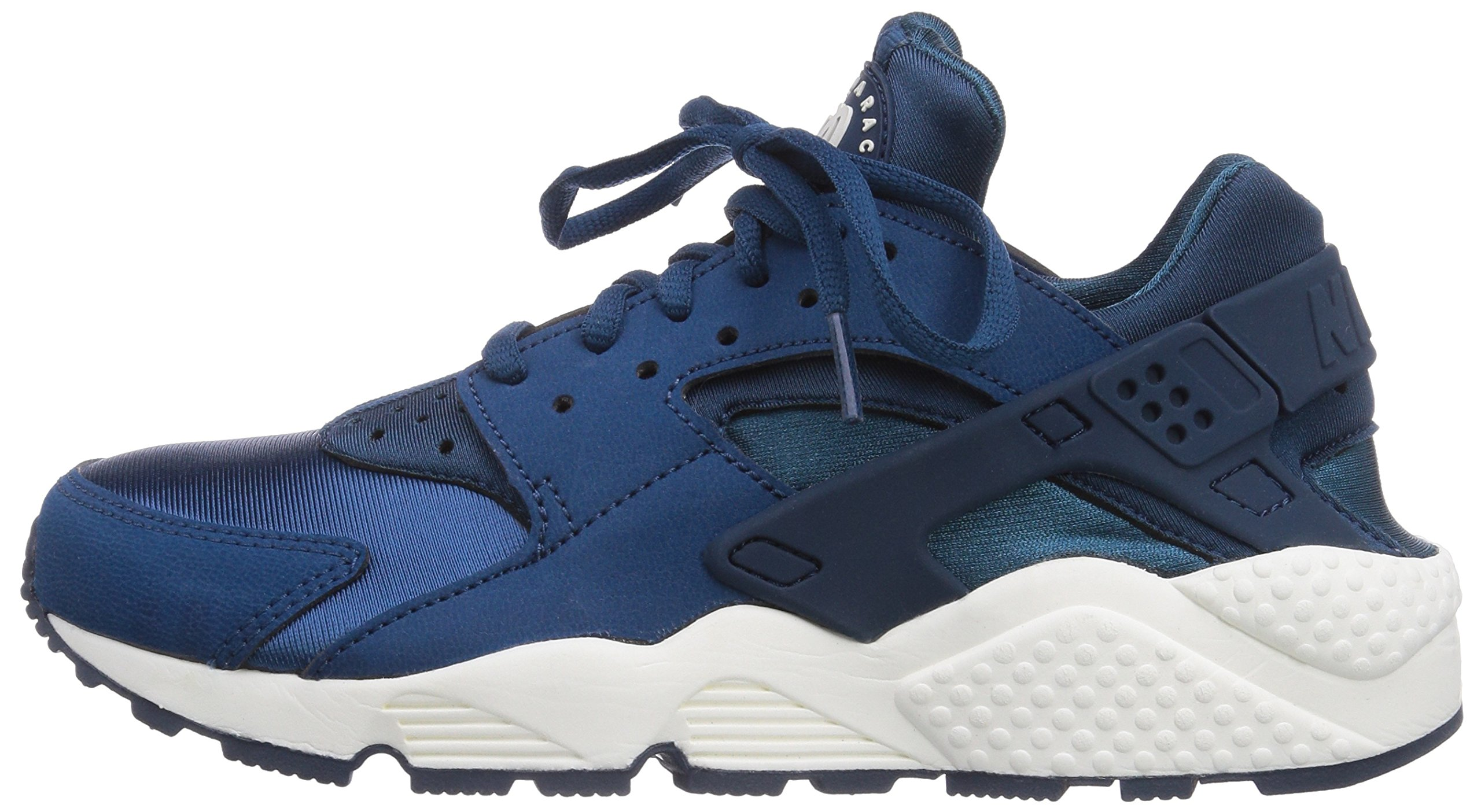 81XdFKEiTKL - Nike Women's Air Huarache Low-Top Trainer