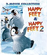 Happy Feet & Happy Feet 2