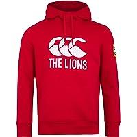 Canterbury Men's British and Irish Lions Rugby Logo Fleece