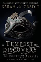 A Tempest of Discovery: Midnight Dynasty Book One Kindle Edition