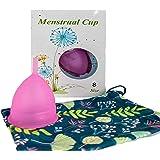 Copa Sensible Super Suave Copa Menstrual - Copas de Silicona ...