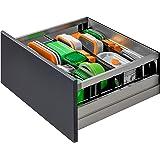 SpaceFlexx® – de meest innovatieve lade-organizer aller tijden, het flexibele en in breedte verstelbare opbergsysteem voor sc