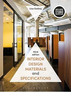 interior design materials and specifications india export