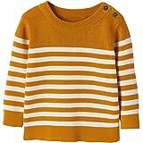 Vertbaudet Jersey de rayas para bebé y niño.