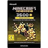 Minecraft: Minecoins Pack: 3500 Coins | Multiplattform