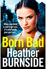 Born Bad: The bestselling, gritty crime novel that will have you hooked (Manchester Trilogy Book 1) Kindle Edition