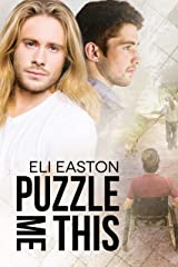 Puzzle Me This Kindle Edition