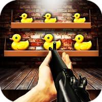 Duck Firing Range