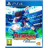 Captain TSUBASA Rise of New Champions PS4 + Esclusiva sciarpa (Esclusiva Amazon) - Bundle Limited - PlayStation 4