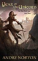 Year of the Unicorn (Witch World Saga Book 3) (English Edition)