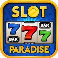 Slot Paradise (Kindle Tablet Edition)