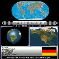 Geographie der Welt - (Kindle Tablet Edition)