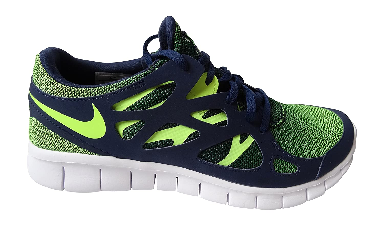 8dac43a31eb ... order nike free run 2 nsw mens running trainers 540244 sneakers shoes  uk 7 us 8