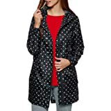 40 May Day Dogs Maydaydogs Talla del fabricante: 12 para Mujer Joules Golightly impermeable Azul