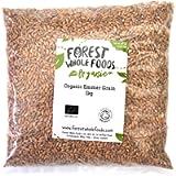 Organic Emmer Grain - Forest Whole Foods (1kg)