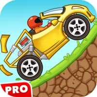 Hill Car Racing PRO