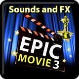 Fantastic Movie Sounds und FX-3