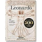 Leonardo Da Vinci. The Graphic Work (Bibliotheca Universalis)