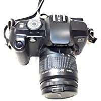Rm Camera -Canon eos 5000 SLR af Camera Working Condition.