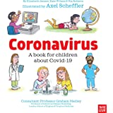 Coronavirus and Covid: A book for children about the pandemic