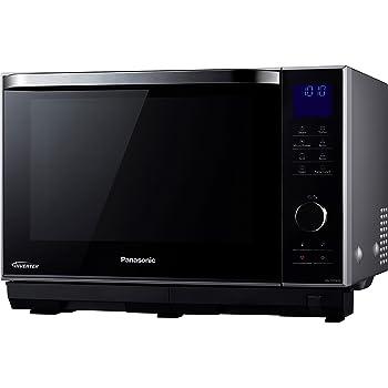 Panasonic NN-DS596MEPG Forno a Microonde, Nero