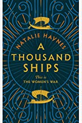 A Thousand Ships Hardcover