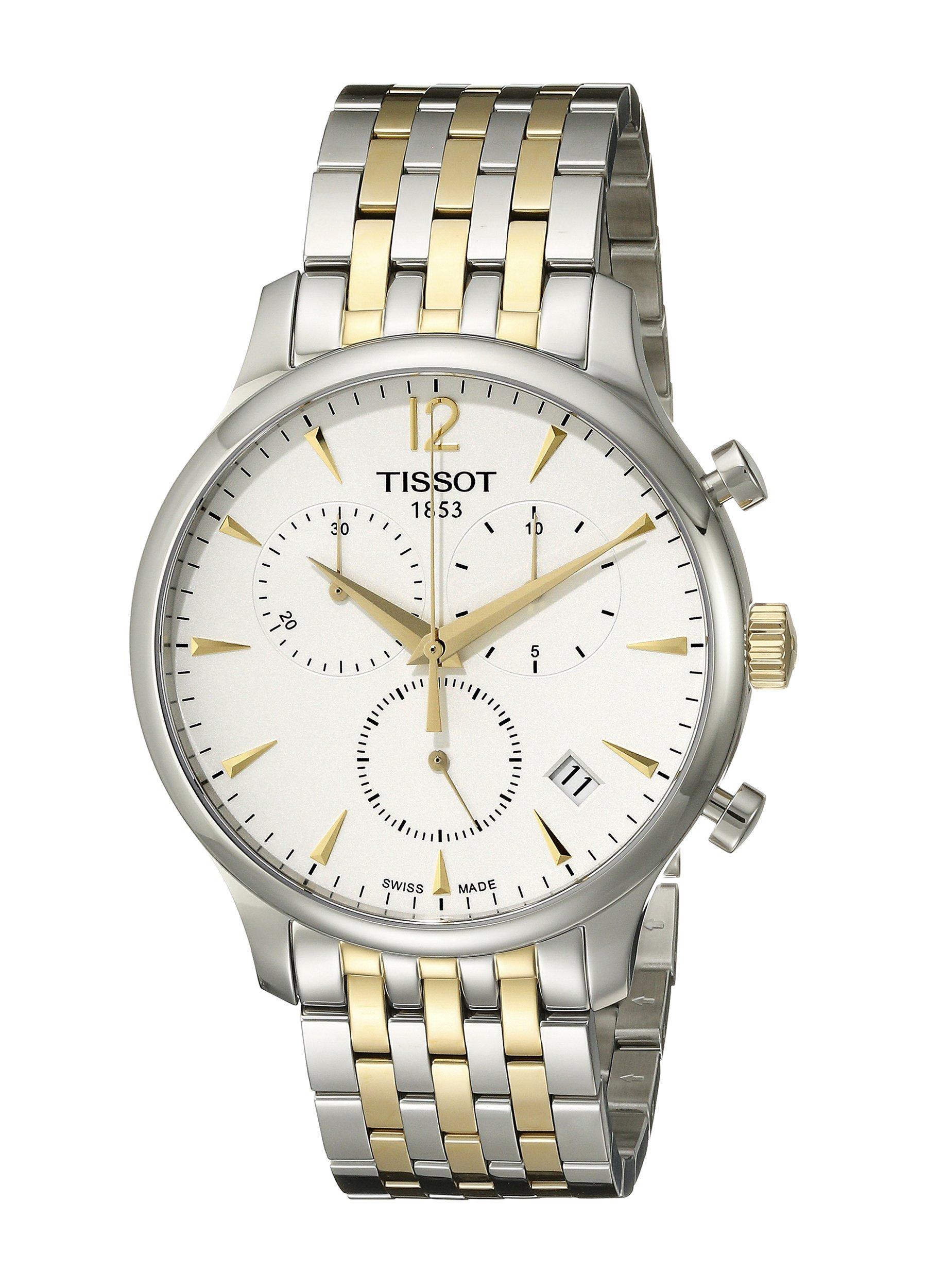 Reloj – Tissot – para – T0636172203700