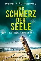 Der Schmerz der Seele - Ostsee-Krimi (Hannes Niehaus 5)