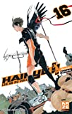 Haikyu !! - Les As du volley T16