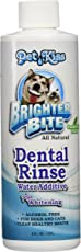 Pet Kiss Brighter Bite Dental Spülen für Haustiere
