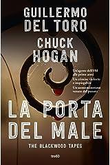 La porta del Male (Italian Edition) Versión Kindle