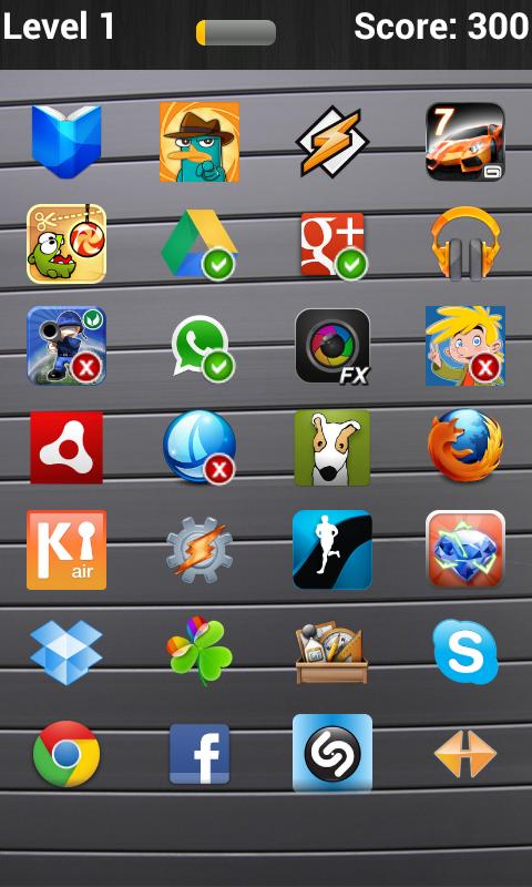 apps logo quiz apps f r android. Black Bedroom Furniture Sets. Home Design Ideas