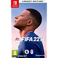FIFA 22 (Nintendo Switch)