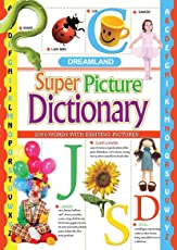 Super Picture Dictionary