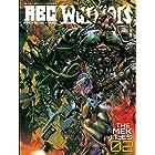 ABC Warriors: The Mek Files 02 (English Edition)