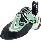 La Sportiva 20f704000, Zapatos de Escalada Niñas