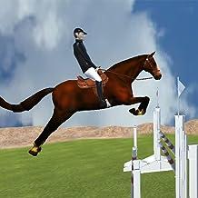 Steeplechase - Horse Jumping [Téléchargement Mac]
