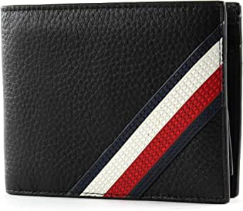 Tommy Hilfiger Wallet 'Downtown Credit Card Flap and Coin'