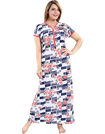 low priced durable modeling great discount sale Nighties & Nightdresses: Buy nightdresses online for women ...