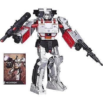 Transformers Generations Combiner Wars Voyager Optimus prime