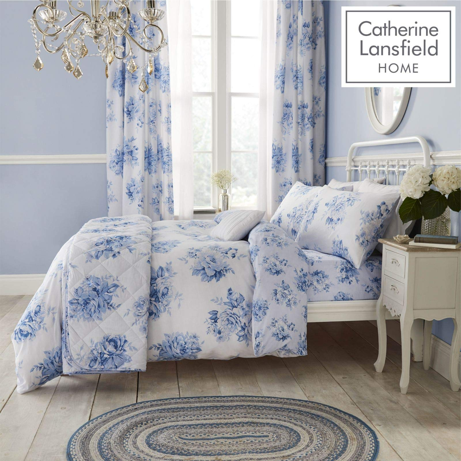 Tesco direct: Catherine Lansfield Home